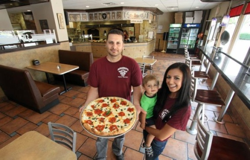 Rosarios Pizza - Clarks Summit, PA